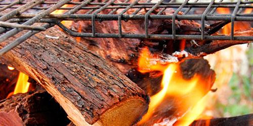 firewood in pretoria east